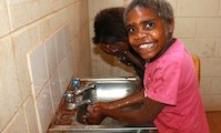 Restoring sight to Indigenous Australians, NT in Australia, Run by: The Fred Hollows Foundation