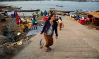 Empowering Mekong River Communities in Lao PDR, Run by: Oxfam Australia
