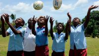 Youth Education & Empowerment in PNG in Papua New Guinea, Run by: Save The Children Australia