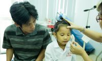 Restore Sight to Children in Vietnam in Viet Nam, Run by: The Fred Hollows Foundation