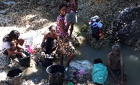 Provide Clean Water for Remote Communities in Sumba, Indonesia in Indonesia, Run by: SurfAid