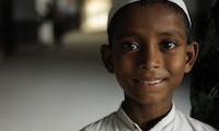 Childhood Blindness Prevention, Bangladesh in Bangladesh, Run by: The Fred Hollows Foundation