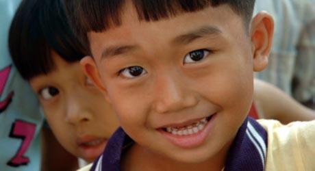 Repair the Balang Village School, Siem Reap
